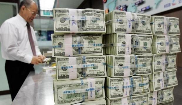 Интервенция валютная аналитика о форекс