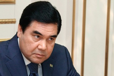 Turkmenistan President fired Energy Minister after three reprimands