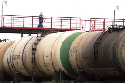 Rusiyadan neft məhsullarının ixracı yanvar-sentyabrında 39.8% azalıb