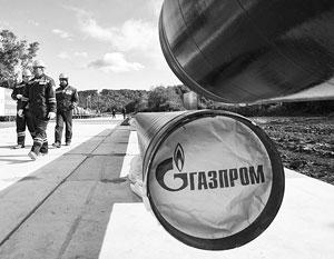 """Yanvarda """"Gazprom"""" şirkətinin qaz ixracından gəlirləri 26% azalıb"""