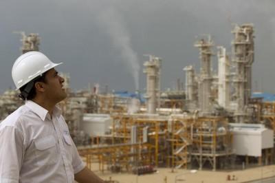 Прибыль от иранских проектов международные инвесторы получат даже при $30 за баррель