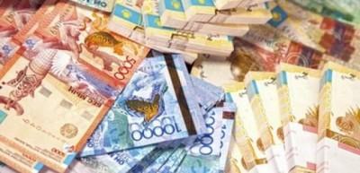 Kazakhstan's international resources total $100.8 billion