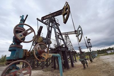 Rusiyanın neft-qaz gəlirləri 32% azalıb
