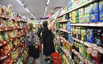 В греческих магазинах сметают продукты – спецрепортаж РБК