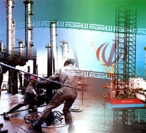 İran neft sənayesi üçün avadanlıq istehsal etməyi planlaşdırır