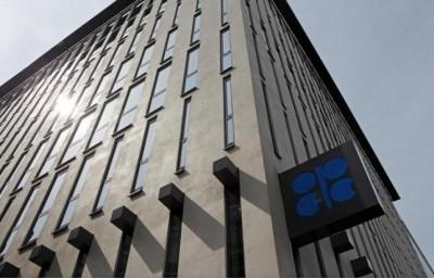 Министры ОПЕК в Вене обсудят сокращение добычи нефти