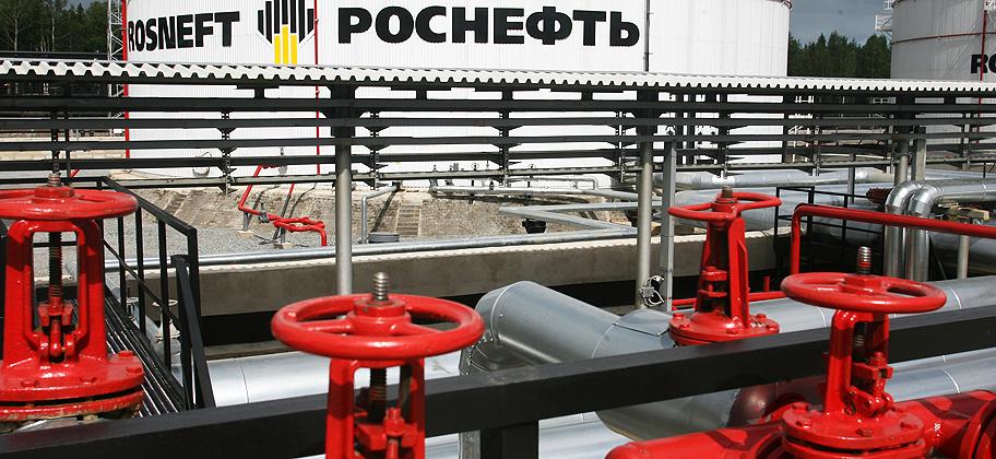 «Роснефть» продолжит обеспечение Сахалина топливом
