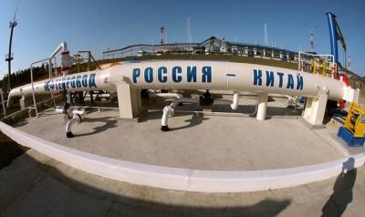 """""""Rosneft"""" Qazaxıstan vasitəsilə Çinə neft tədarükünü artıracaq"""