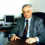 Died rector of Azerbaijan State Oil Academy