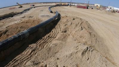 Судьба газопровода Иран – Пакистан остается не определенной