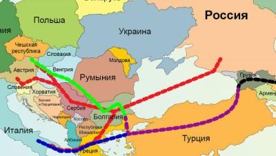 Serbiya Azərbaycana görə Rusiya qazından imtina etməyə hazırdır