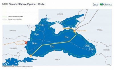 турец-поток