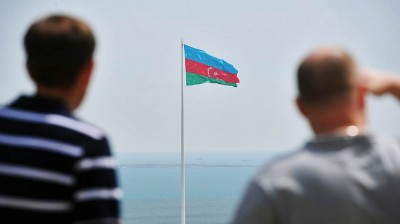 флаг азер