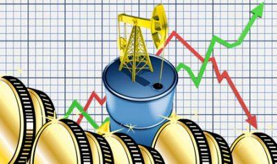 цены-на-нефть