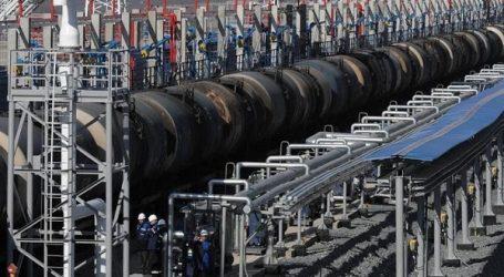 В какие страны Азербайджан экспортировал нефть в январе?