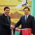 Turkmenistan and China discusses joint projects in oil and gas industry