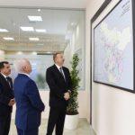 """İlham Əliyev Qazaxda """"Daş Salahlı"""" yarımstansiyasının açılış mərasimində iştirak edib"""