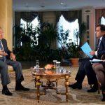 Нурсултан Назарбаев: Буду работать до 2020 года