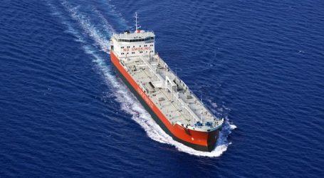 «Казмортрансфлот» в I полугодии увеличил транспортировку нефти на 4,1%