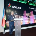 """SOCAR- Azerbaijan's energy"" event took place in davos"