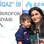 """""""Azəriqaz""""ın növbəti """"Açıq Mikrofon"""" aksiyası baş tutub"""