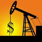How much did Azerbaijani oil cost on average in 2015?