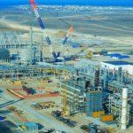 Газопровод Восток-Запад обеспечит первоначальным сырьем карбамидный завод в Гарабогазе