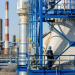Производство нефтепродуктов в России покрывает внутренний спрос