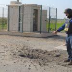 Son günlər ermənilər 270 transformatoru, 1 200 dayağı yararsız hala salıb