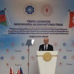 Turkey-Azerbaijan Gas Pipeline with Capacity of 500 Mcmto Be Built