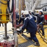 Lay off of oil companies and oil service companies started in Azerbaijan