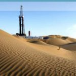 Turkmenistan develops largest gas field