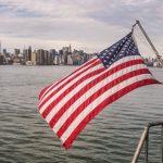 США по темпам роста экономики лидер среди развитых стран