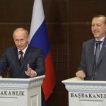 Turkey to receive 6% discount for Russian gas, says Russian President