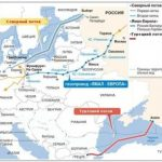 Turkish Stream almost exhausted, North Stream-2 on agenda