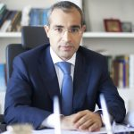 Mikayıl Cabbarov: «Alternativ enerjinin 50 %-dən çoxu Bakıda yaranır»