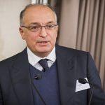 """Elşad Nəsirov: """"Xəzərdə iki qaz yatağı arasında bir kəmər inşa ediləcək"""""""