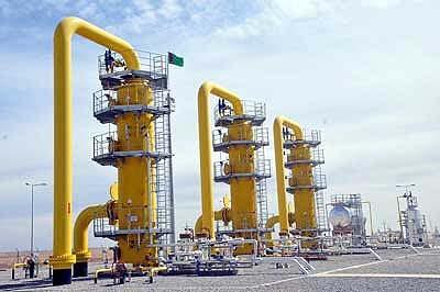 Türkmənistanda  təbii qazdan benzin istehsal edən zavod inşa edilir