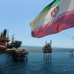 Iran's oil exports have tripled since late 2015