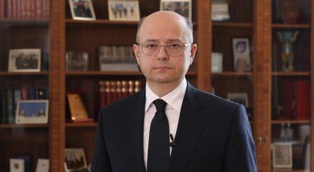 """Pərviz Şahbazov: """"Enerji sahəsində keçiriləcək hərraclarda Rusiya şirkətlərini görmək istərdik"""""""