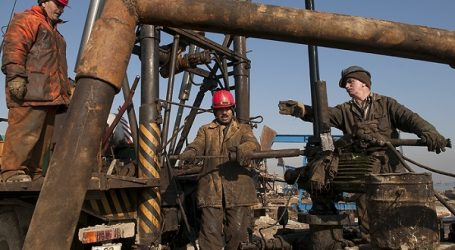 Production of Commercial Oil in Azerbaijan Decreased by 2.37 Million Tons