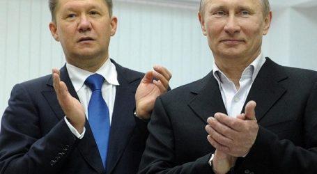 Владимир Путин поздравляет «Газпром нефть» с 25-летием