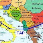 TAP boru kəmərinin Yunanıstan sahəsində tikinti işləri aparmaq üçün lisenziya alıb