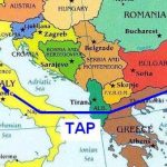 TAP receives Independent Natural Gas System license from Greek Regulatory Authority