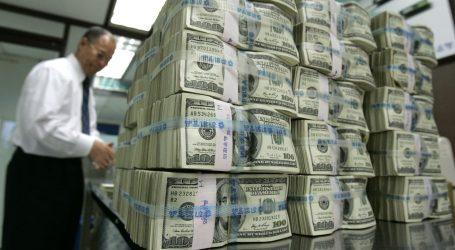 Американский банк заработал $1 миллиард на падении нефти ниже нуля