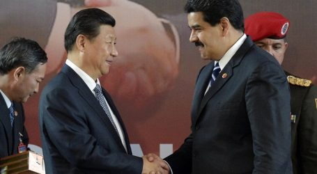 Venezuela Is Still Exporting Oil To China Despite Sanctions