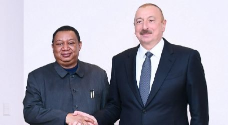Barkindo Expresses Desire to See Azerbaijan as Member of OPEC