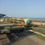 Азербайджан отправит первые вагоны по маршруту Юг-Запад