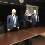 Азербайджанская нефть пойдет в НПЗ Мозырь