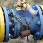 In October 2014 EC to know if EU members ready to gas war